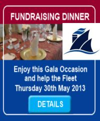 Link to information about the Gala Fundraising Dinner