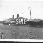 MOOLTAN 1923-1954, outbound, SHF Coll.