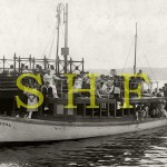 001 Private Ferries - Rosman's Royal c.1920 LCHS