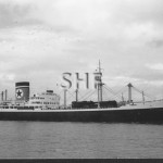 ADELAIDE STAR 1950.Cape Town Sept. 1957. SHF Coll.