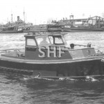 AM1710, Army type 26ft.Dory. SHF Coll.