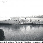 ARUNTA HMAS,laid up,1964_GKA_
