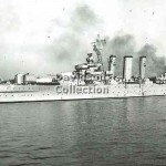 AUSTRALIA HMAS May 13,1951. Davidson File 52.