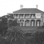 Admiralty House, 1969. proof 137-37.