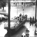 Army DUKW at Lismore 1963.SHF Coll.