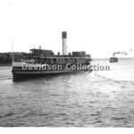 BALGOWLAH, Oct 29,1950. Davidson File 50.