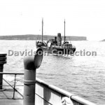 BANGALOW,outbound, Nov 4,1953.File 22.