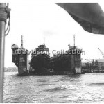 BELLUBERA at Codock,June 30,1960.Davidson SHF,File 42.