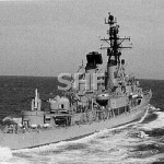 BRISBANE HMAS_ 1985_ Proof 831-16a_GKA_