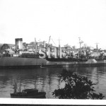 CACAPON USS, 1943, at 8 W'loo. SHD Coll.