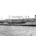 CACAPON USS July 16, 1957. File 18.