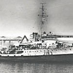 CAIRNS HMAS_ 1942-1946_ Dutch then Indonesia_ GKAC__