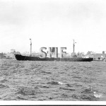CAIRO 1936, outbound. SHF Coll.