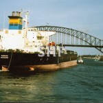 CANOPUS 1986, outbound.SHF Coll.