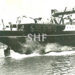 CAPTAIN COOK launched 1938. SHF Coll.