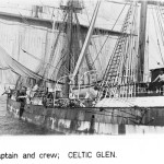 CELTIC GLEN 1892. SHF Coll.
