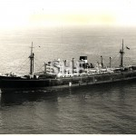 CHINKOA MV. BI.1952-1972.