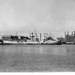 CITY OF CANBERRA 1927. SHF Coll.