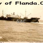 CITY OF FLANDA. Flanda. GA 0736