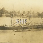 CITY OF MELBOURNE 1862-1898. SHF Coll.