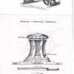 Cargo winch and capstan
