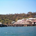 Chowder Bay 1