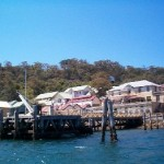 Chowder Bay 4