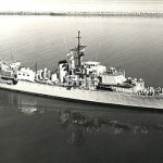 DIAMANTINA HMAS_ 1944-1980_ c_1959_