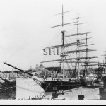 EDINBURGH Sydney Cove, SHF Coll.