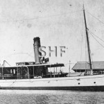 ENA 1902 - , as built. SHF Coll.