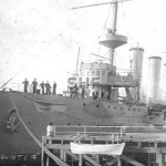 ENCOUNTER HMAS,post card_GKAC_