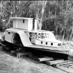 ETONA, on Moama slip. 1984. Proof 795-29.