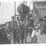 EXCELSIOR 1897-1931 (pos.) crew. SHF Coll.