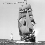 EYE OF THE WIND 1911. SHF Coll.