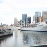 FAIRSTAR 1957-1997, Darling Harbour. SHF Coll.