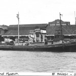 FORCEFUL 1925, October 1971. SHF Coll.