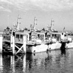 Governor class Pilot Boats @ Botany, 1981. Proof 620-32A.