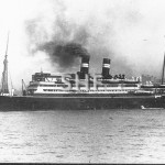 INDARRA 1912-1947, outbound. SHF Coll.