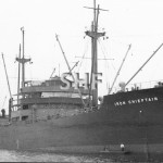 IRON CHIEFTAIN 1937- sunk off Sydney June 3, 1942. SHF Coll.