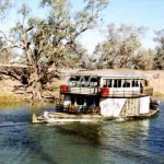 JANDRA on Darling R. nr Bourke, 2002. File 1371-9