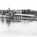 JAVA HNMS, 1925 -sunk Feb 27, 1942. in Indonesia, SHF Coll.