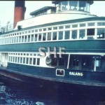 KALANG as Showboat. SHF Coll.