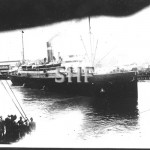 KANOWNA 1903- sunk 1929,copy. SHF Coll.