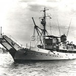 KIMBLA HMAS, as built_ 1956_RAN_