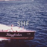 KINGFISHER, Manly. SHF Coll.