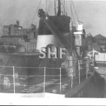 KURNELL 1959, sold foreign 1978. SHF Coll.