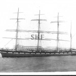 LOCH BROOM 1885, sunk Feb. 1917.SHF Coll.