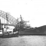 LOS ANGELES USS Sep. 24, 1957.File 19.