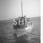 MAGNETIC 1951, Hayles. SHF Coll.