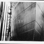 MALABAR 1925-1931, on slipway.5.SHF Coll.